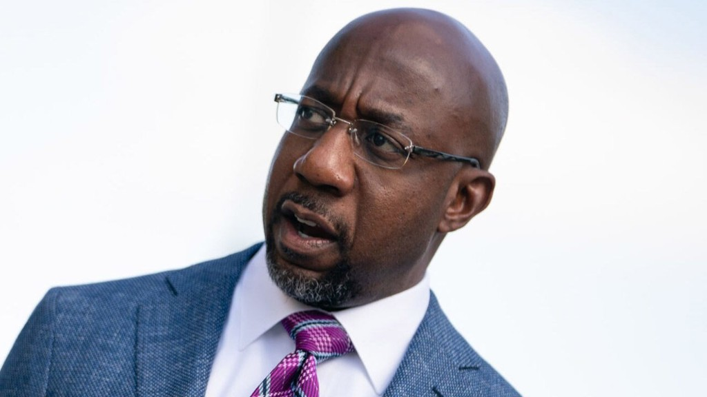 Raphael Warnock fires back at Republicans Loeffler, Rubio amid criticism over resurfaced 2011 sermon