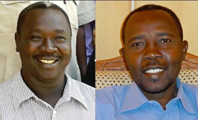Christian pastors face death penalty if convicted in Sudan
