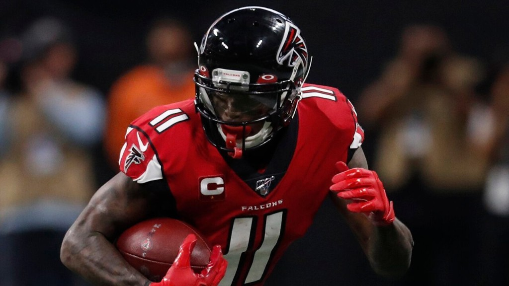 Atlanta Falcons' all-time Mount Rushmore: 4 best players in franchise history