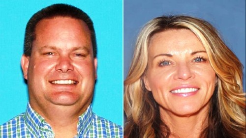 Attorney for 'cult' couple on run in Idaho calls them 'loving', 'devoted' parents, says they've been in tou...