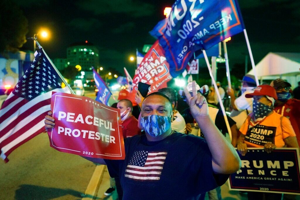 How Trump clinched Florida victory with help of Hispanics in Miami-Dade County