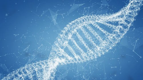 Biohacker injects himself with DNA sequence made from Bible and Koran verses