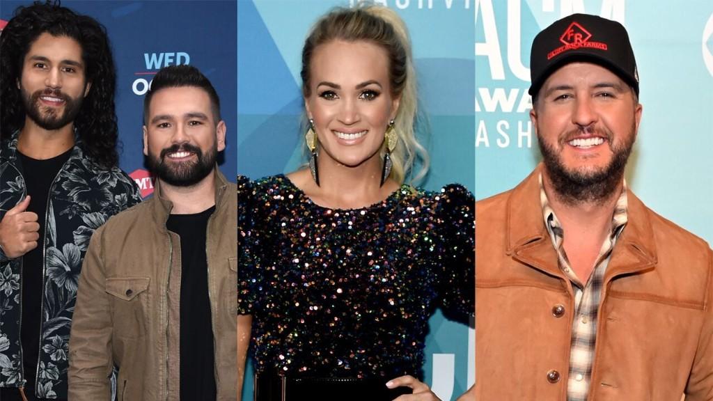2020 CMT Music Awards: Complete winners list
