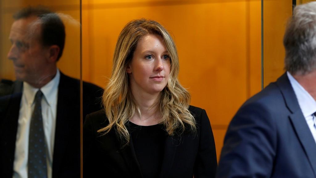 Elizabeth Holmes wants case deemed 'essential'; judge fires back