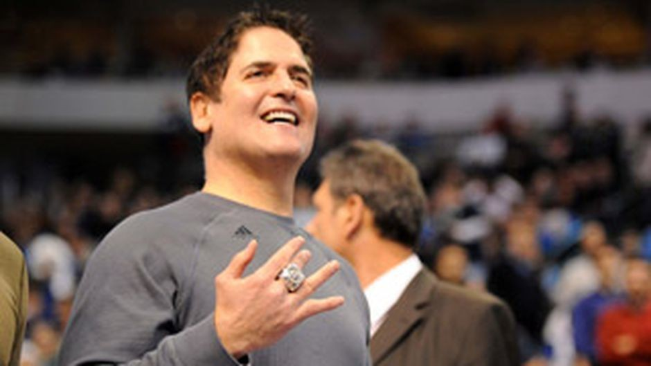 Joy Behar confronts Mark Cuban over his vow to vote for Republicans other than Trump