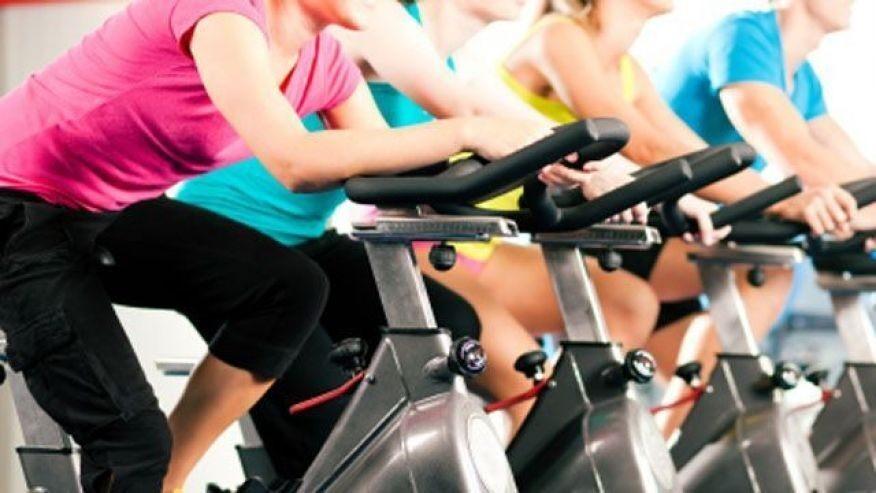 Exercises  - Magazine cover
