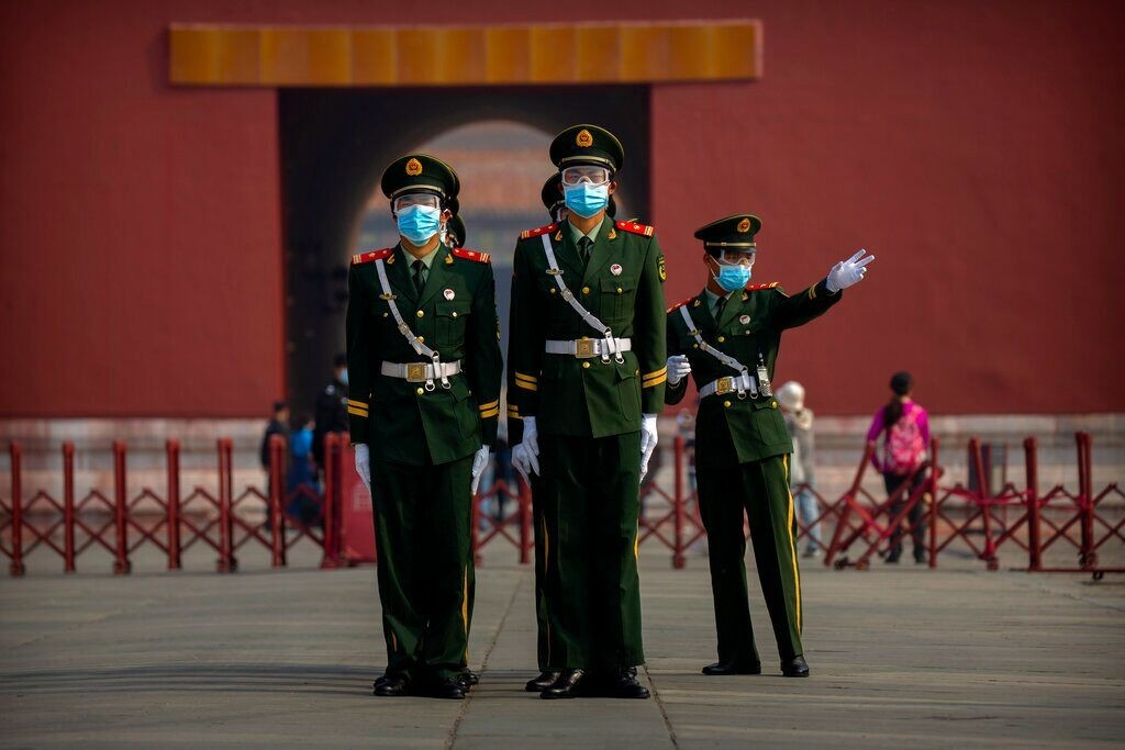 Leaked dossier reveals how China deceived the world about COVID-19