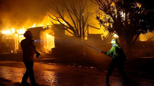 Jarrett Stepman: California blackouts are a self-inflicted mess – Don't just blame PG&E for the new Dark Ages