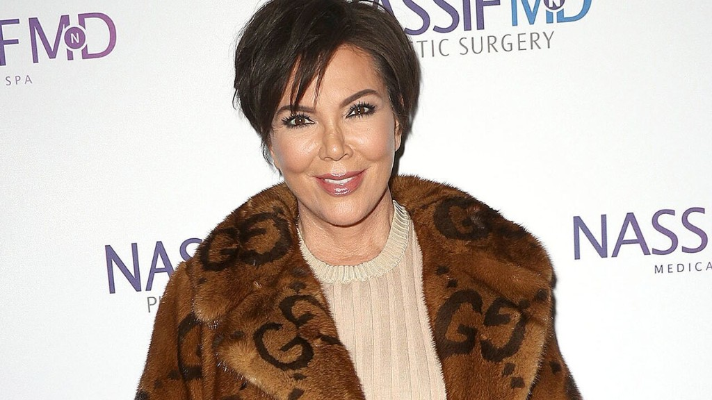 Kris Jenner accused of sexual harassment by former bodyguard in lawsuit