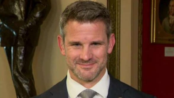 Rep. Adam Kinzinger: I'm an Air Force veteran -- Here's the real truth about the Trump Turnberry stopover