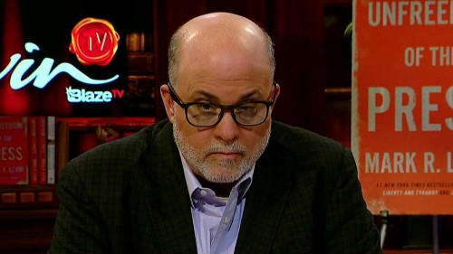 Mark Levin blasts 'absurd' media analysis of impeachment hearings: 'It's disgraceful ... They sound like th...