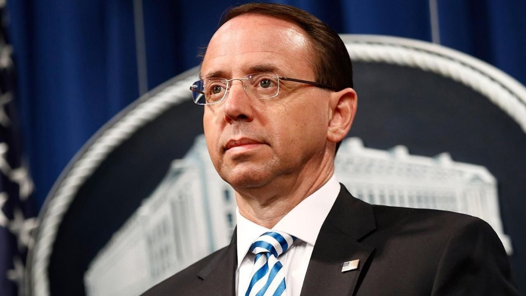 Rod Rosenstein testifying Wednesday about Russia probe on Capitol Hill: What to know