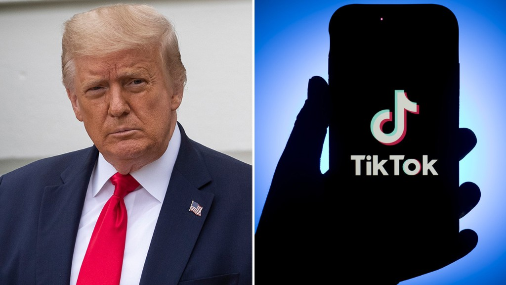 AG Barr not sold on TikTok deal, as company fights US ban