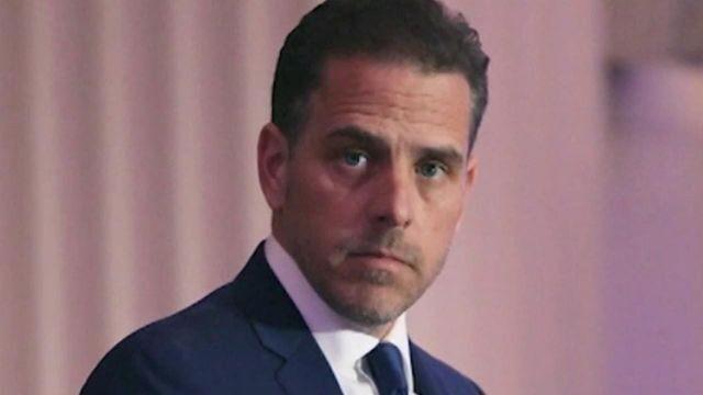 Hunter Biden's former business associate Tony Bobulinski speaks out