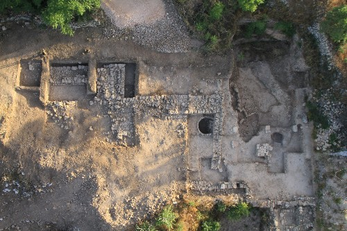 Stunning Biblical discovery: Mysterious temple near Jerusalem reveals its secrets