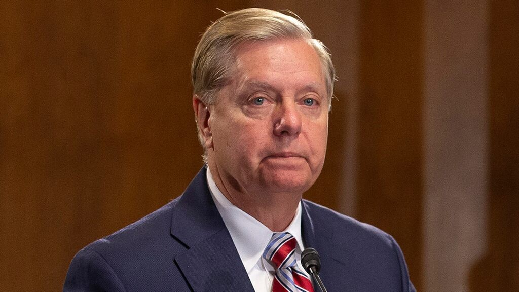 Graham details timeline for Supreme Court confirmation process starting Oct. 12