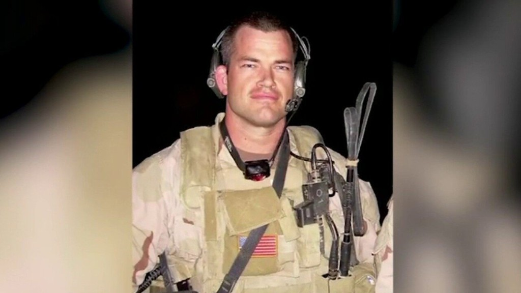 Retired Navy SEAL Jocko Willink: What every American should stop to think about on Memorial Day