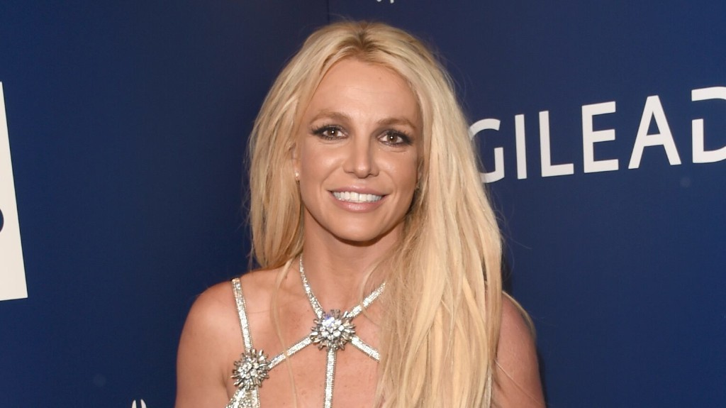 Britney Spears 'afraid' of father Jamie, lawyer alleges