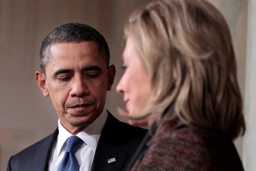 Judge Napolitano: What if the fix was in for Hillary at the Obama Justice Department?