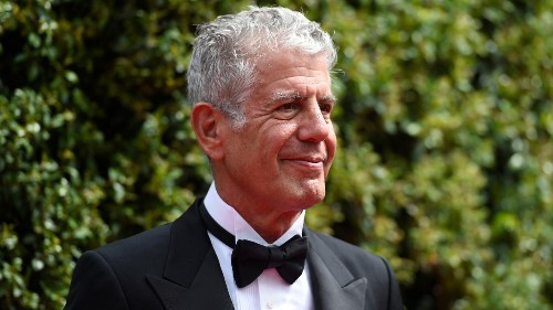 The troubling signs leading up to Anthony Bourdain's suicide