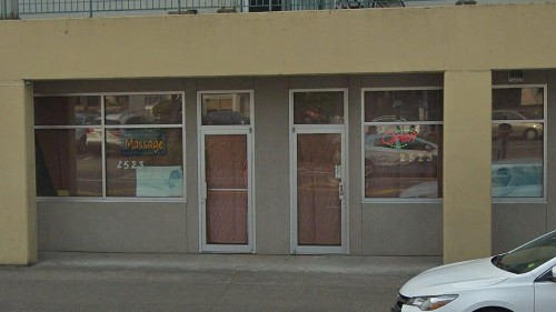 Seattle massage parlors raided in human-trafficking bust; 26 women rescued, 6 people charged