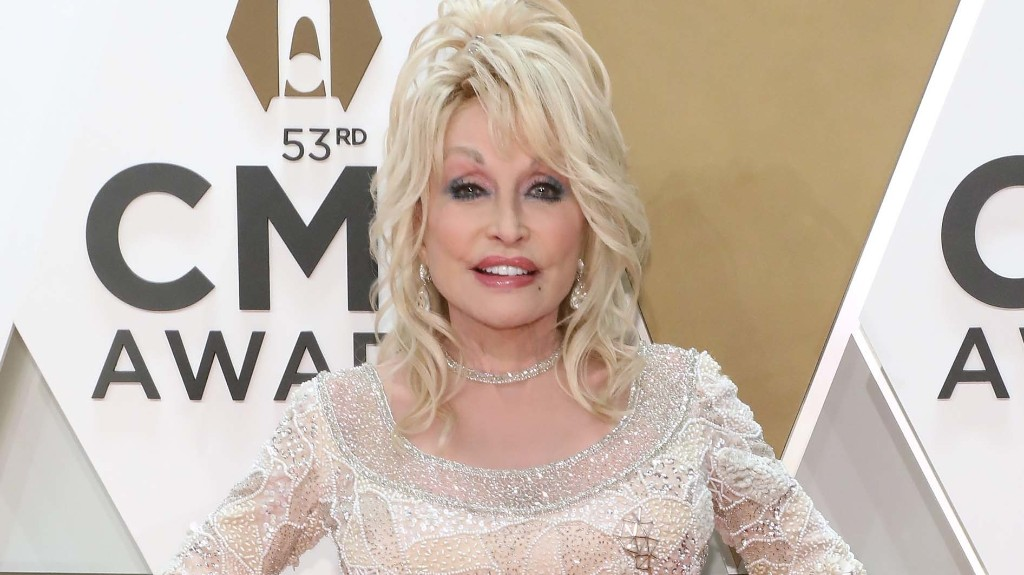 Dolly Parton fans jokingly thank her for curing the coronavirus after her donation led to Moderna's vaccine