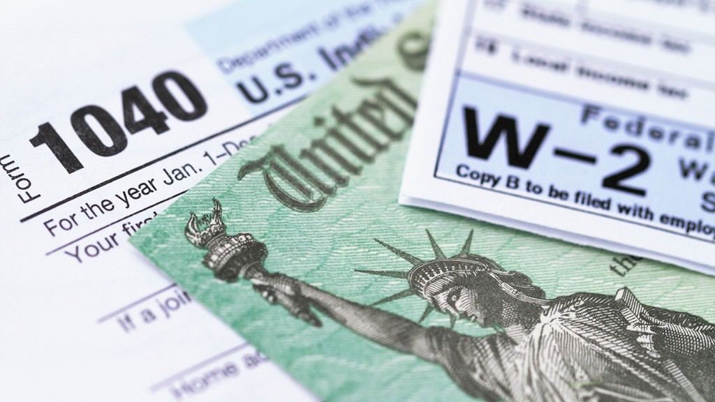 July 15 tax deadline: How to get your refund ASAP