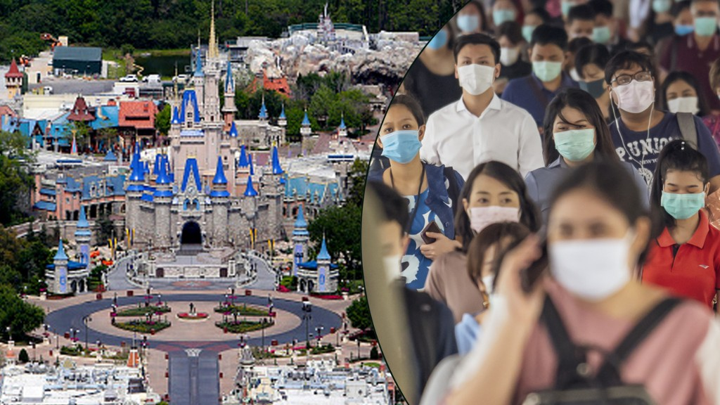 Disney World sets July 11 reopening date, unveils coronavirus safety precautions