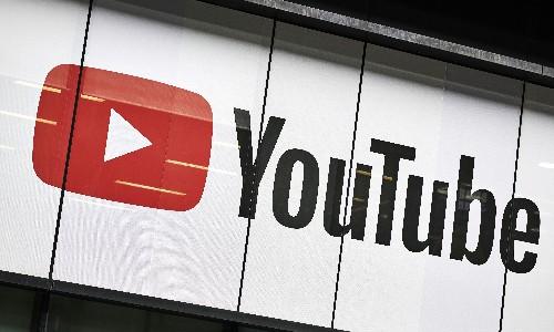 Google, Youtube remove more than 300 Trump campaign ads: Report