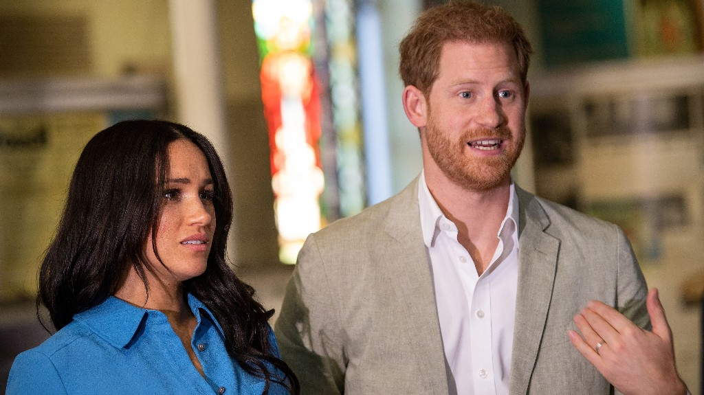 Meghan Markle, Prince Harry will have a 'very tough' time with security costs, expert claims