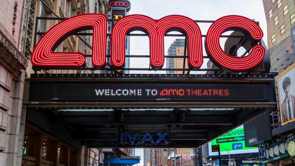 AMC launches private theater rentals nationwide after pilot program entices moviegoers