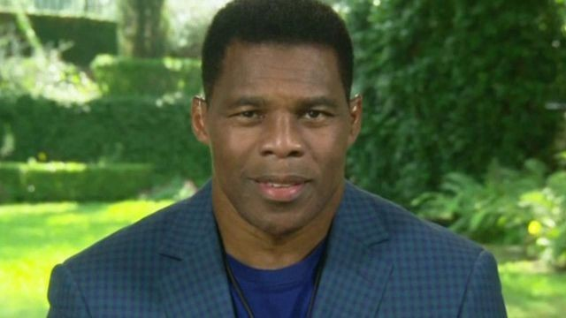 Herschel Walker: Why isn't NFL doing their research before promoting Black Lives Matter?
