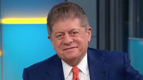 Judge Napolitano on Trump suing NY Times for libel: 'Clever move, but case will be dismissed'