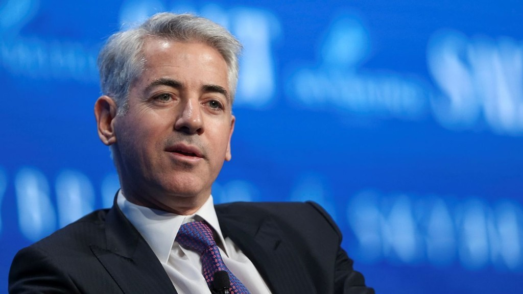 US economy will survive coronavirus pandemic with 30-day shutdown, Ackman says: It'll come 'roaring back'
