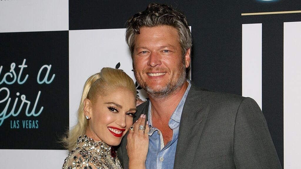 Gwen Stefani and Blake Shelton want wedding 'as soon as possible,' report says