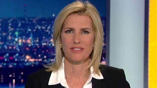 Laura Ingraham: 2020 will be a showdown between traditional America, Trump's pro-Americanism, and twisted A...