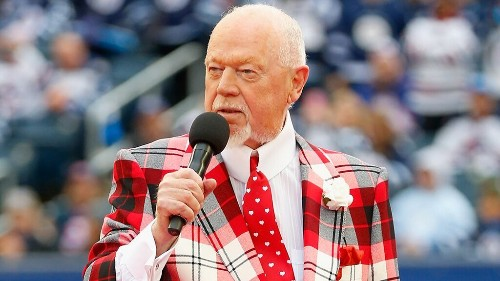 Fired hockey broadcaster Don Cherry tells Tucker Carlson he stands by immigration remarks that got him fired