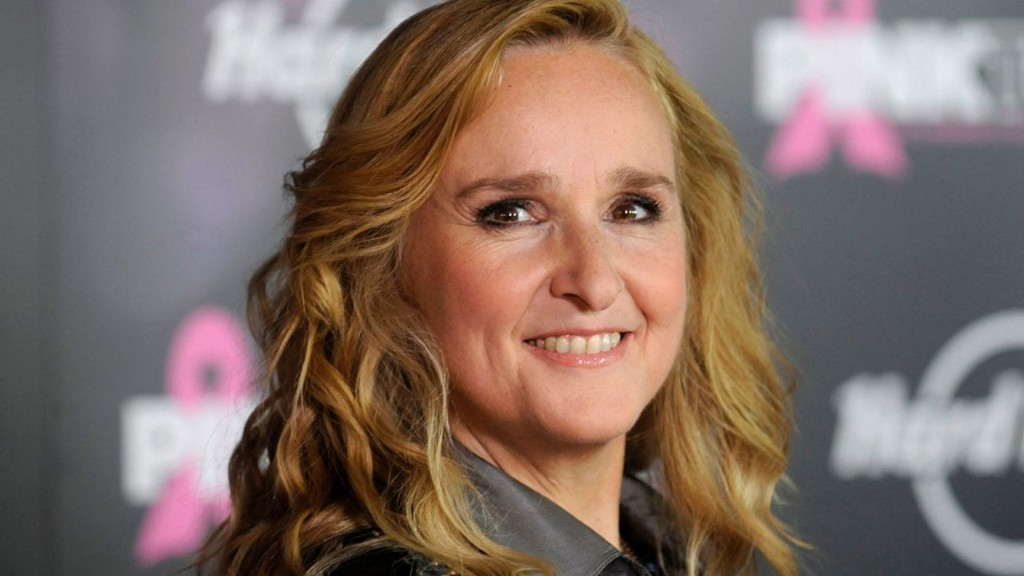 Melissa Etheridge live streams pulling in $50G a month: Report
