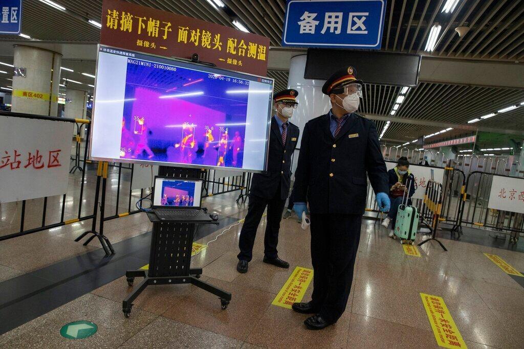 China plays victim card as lawsuits over its handling of coronavirus grow
