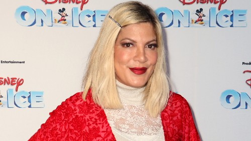 Tori Spelling's creditor turns to Los Angeles Sheriff's Office for assistance in getting star to pay up $89G debt