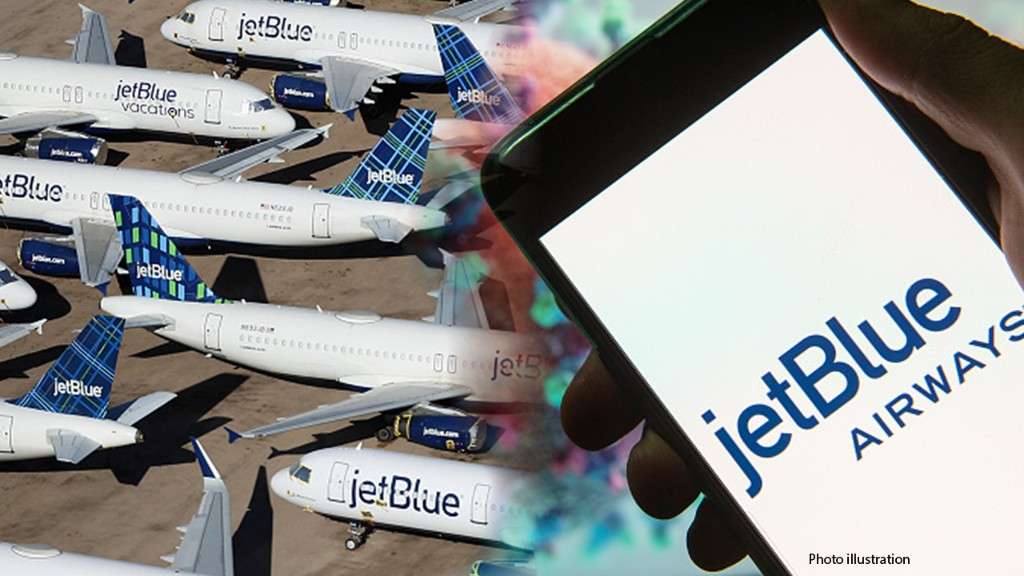JetBlue offers tickets for as low as $20 during flash sale