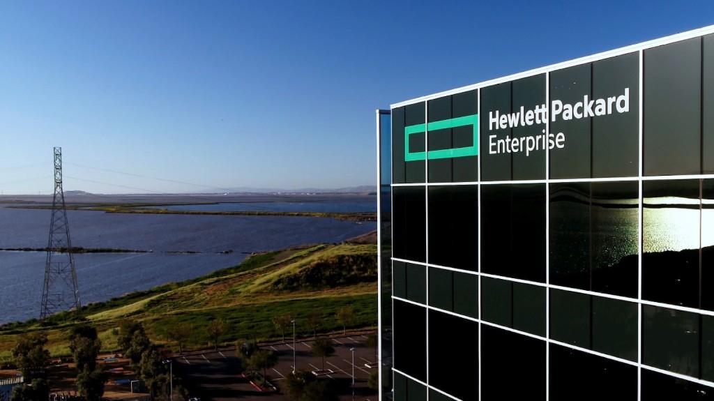 Hewlett Packard leaves California for Texas in headquarters jump