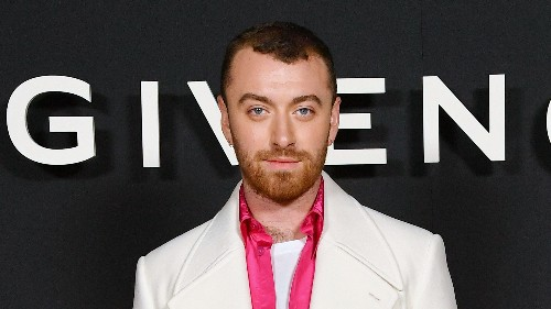 Sam Smith changes 'To Die For' album title and release date amid coronavirus outbreak