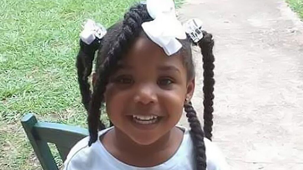 Remains of Kamille 'Cupcake' McKinney, missing Alabama girl, found in trash, police say