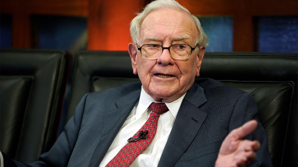 California governor asks Warren Buffett to back dam removal