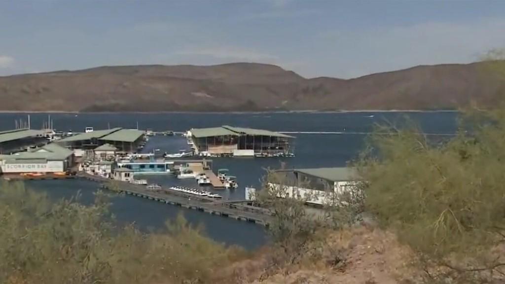 Arizona lake 'electrocution incident' kills 2 brothers, girlfriend left with 'burn marks' on feet, legs