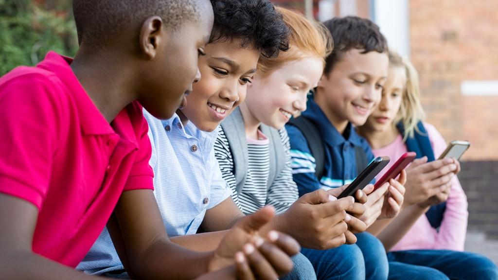 Tween TikTok app obsession sparks social media safety conversations in schools