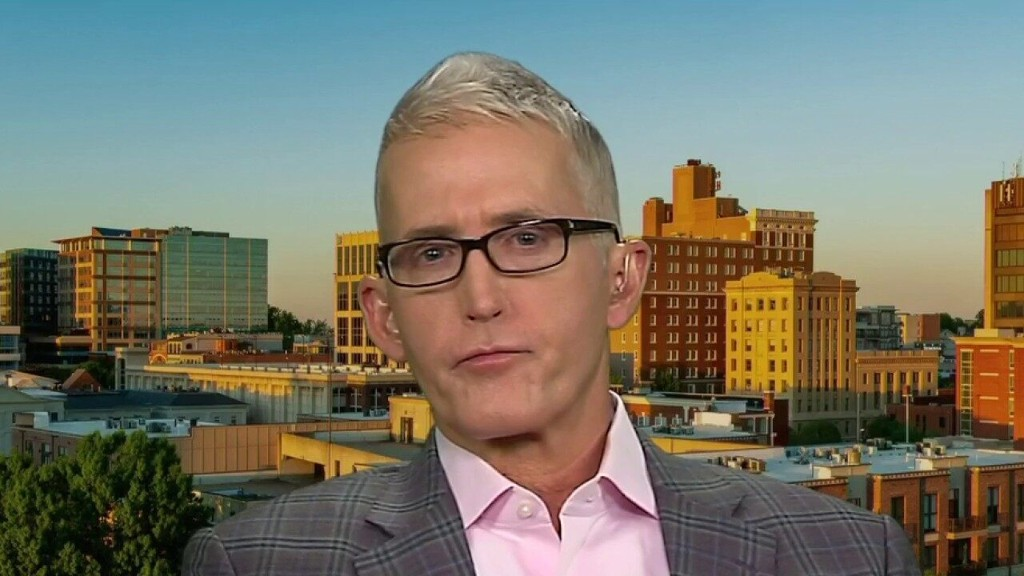 Gowdy calls for 'national conversation' after George Floyd death, says riots 'ain't gonna accomplish nothing'