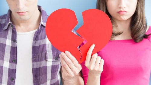 Broken heart syndrome: Could it happen to you?