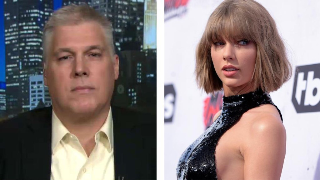Taylor Swift has security cameras pointed at her backside following sexual assault